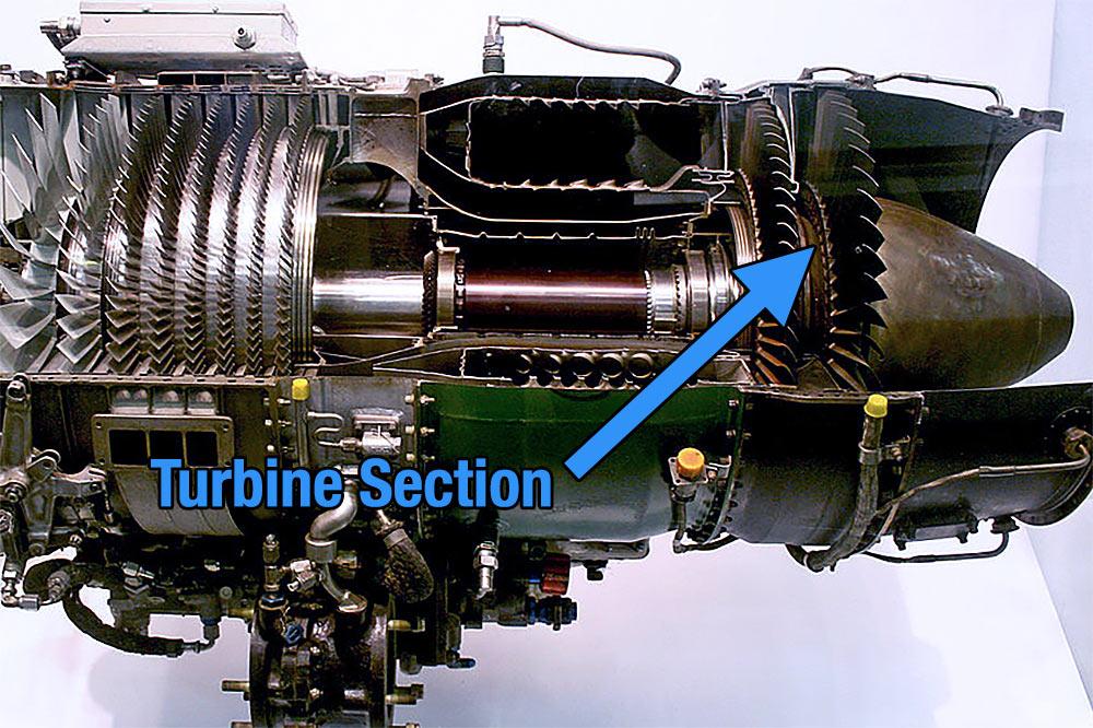 Engineturbofan on Centrifugal Fan Diagram